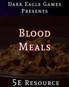 Blood Meals