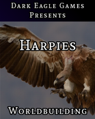 Harpy Guide
