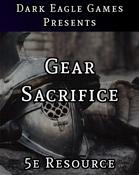 Gear Sacrifice