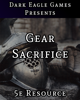 Gear Sacrifice
