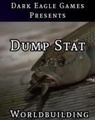 Dump Stat Weakness