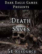 Death Saves