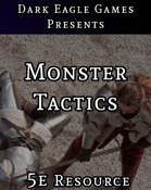Monster's Tactics