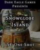 Snow-globe Island