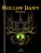 Hollow Dawn Campaign Rulebook