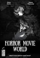 Horror Movie World