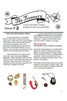 The Treasury issue 2