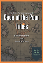 Cave of the Four Tribes