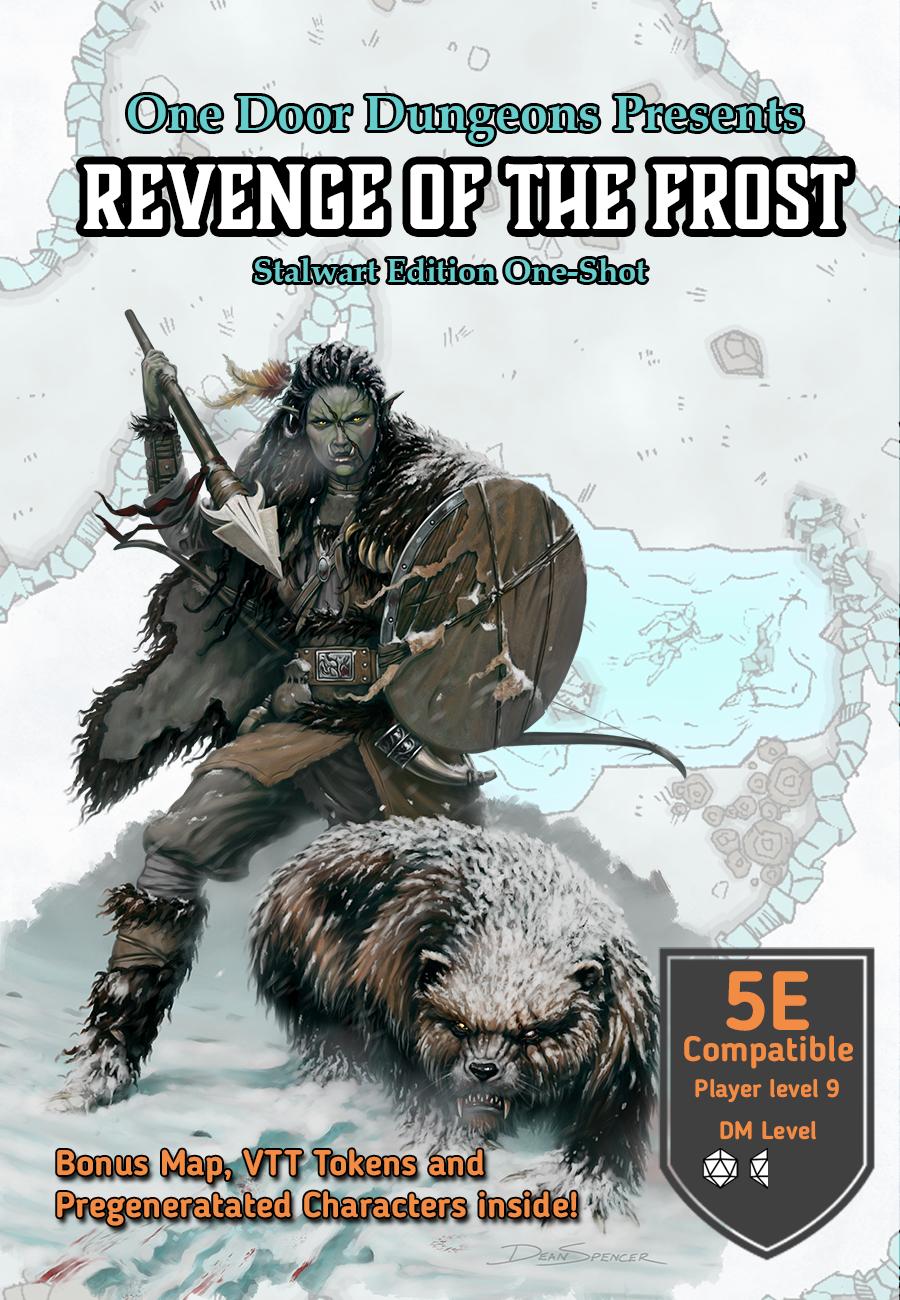 Revenge of the Frost