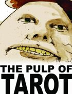 Pulp of Tarot--One of Eggs