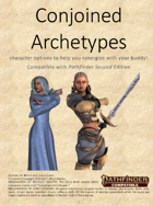 Conjoined Archetypes