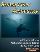 Sharkfolk Ancestry
