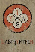 Labyrynthus módulo: hojas de personaje de los Aventureros (Español)