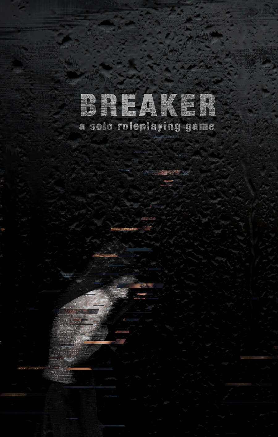 Cover of Breaker Solo Roleplaying