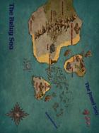 Isles of the Western Seas