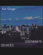 Air Siege