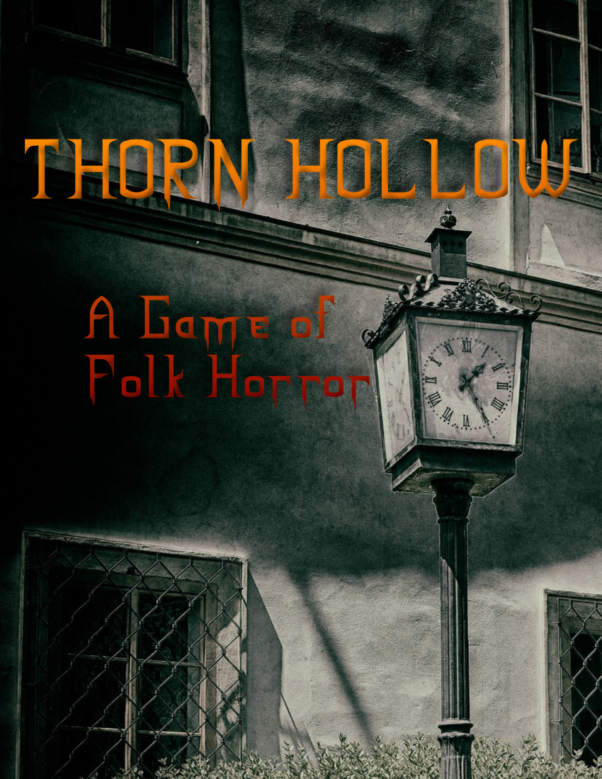Thorn Hollow