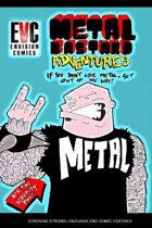 Metal Bastard Adventures