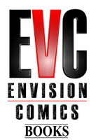 Envision Comics and Books
