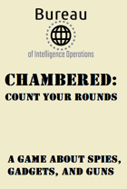 Chambered: Count Your Rounds