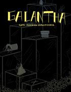 Galantha Súper Ascensión Extravagancia
