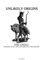 Unlikely Origins: Gnoll Heritage