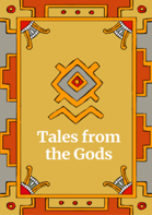 Tales from the gods early access