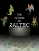 The Return of Zaltec (Gamebook, remastered)