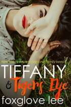 Tiffany and Tiger's Eye