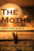 The Moths Audiobook
