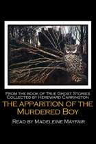The Apparition of the Murdered Boy Audio Ghost Story
