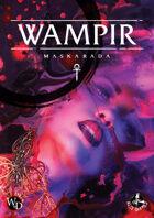 Wampir Maskarada 5 Edycja Podręcznik Główny