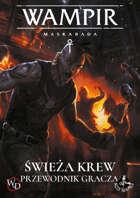 Wampir: Maskarada 5 Edycja Świeża Krew