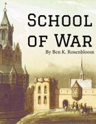 School of War