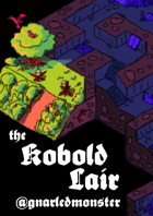 The Kobold Lair