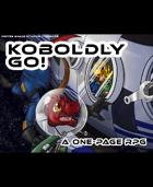 Koboldly Go!