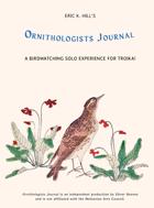 Ornithologists Journal for Troika!