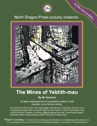 The Mines of Yeblith-mau