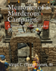 Memories of a Murderous Campaign: A Murderhobo's Game Tracker