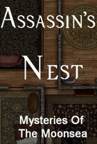 Assassin's Nest ( Mysteries of the Moonsea )