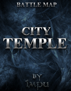 City Temple Battle Map