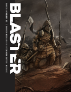 BLASTER: Volume 3
