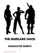 Mudlark Character Sheets