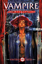 Vampire: The Masquerade, Winter's Teeth #2