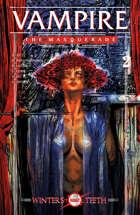 Vampire: The Masquerade, Winter's Teeth #2
