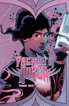 Vagrant Queen #1