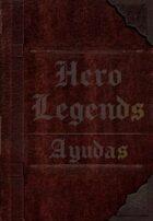Hero Legends - Ayudas