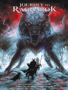 Journey To Ragnarok - Avventura e Ambientazione per 5e