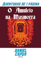 A1P - O amuleto na masmorra