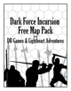 Dark Force Incursion: Free Map Supplement